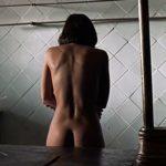 Verónica Sánchez desnuda en la película <ins>Las 13 rosas</ins>