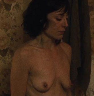 Ruth Díaz Desnuda En La Película Tarde Para La Ira