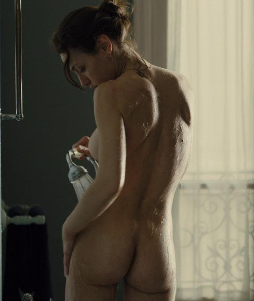 Natalia Verbeke Desnuda En La Película Arritmia
