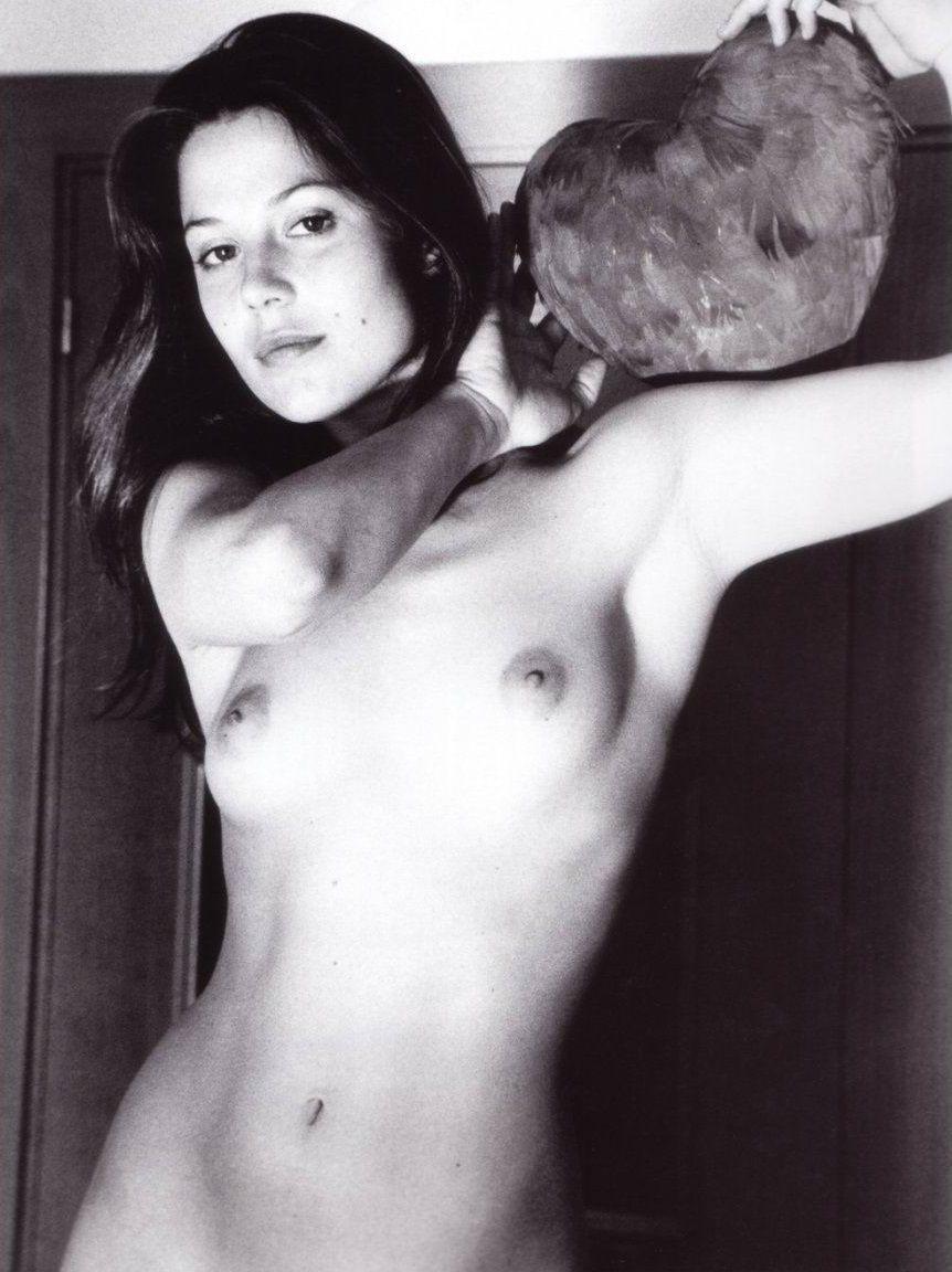 Bea Segura Desnuda