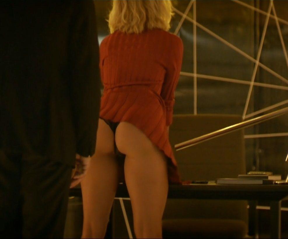 Silvia Alonso desnuda