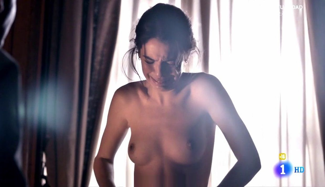 Ana Claudia Desnuda claudia traisac desnuda en <ins>la sonata del silencio</ins>